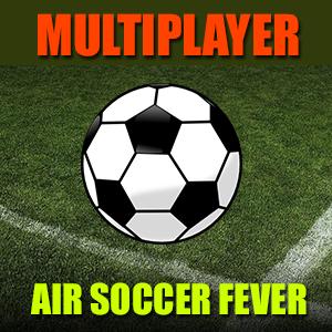 Air Soccer Fever