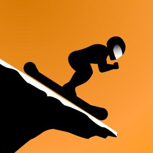 Krashlander - Ski, Jump, Crash!