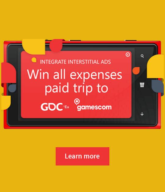 Paid trip GDC